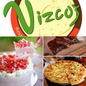 Vizco's Cakes