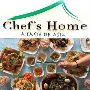 Chef's Home