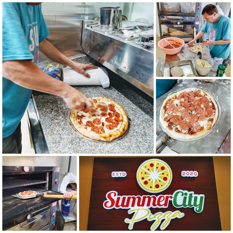 SummerCityPizza